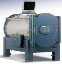 hyperbaric oxygen therapy machine